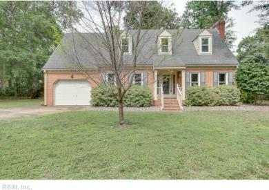 500 Wickwood Dr, Chesapeake, VA 23322