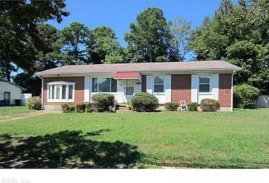 1126 Horne Ave, Portsmouth, VA 23701