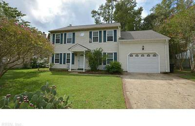 Photo of 2645 Edgehill, Virginia Beach, VA 23454