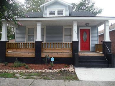 1906 Richmond Ave, Portsmouth, VA 23704