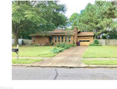 804 Poplar Ridge Dr Drive, Chesapeake, VA 23322