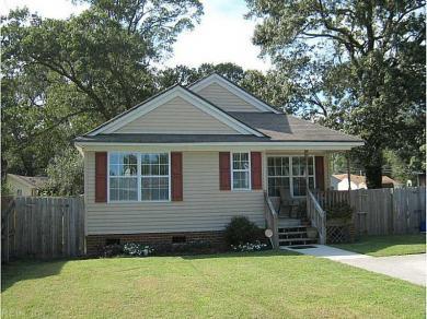 1605 Elder Ave, Chesapeake, VA 23325