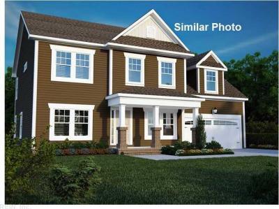 Photo of 1235 Madeline Ryan Way, Chesapeake, VA 23322