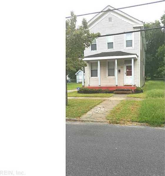 1305 27th Street W, Norfolk, VA 23508