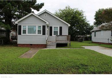 390 Sampson Ave, Hampton, VA 23661