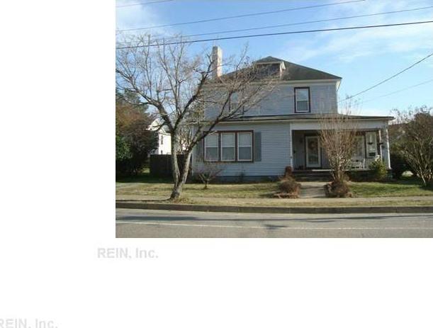 303 Lee Street, Franklin, VA 23851