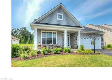 7820 Lord Botetourt Loop Loop W, New Kent, VA 23124