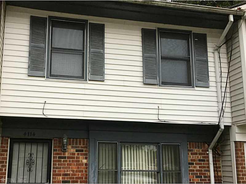 4114 Greenwood Drive, Portsmouth, VA 23701