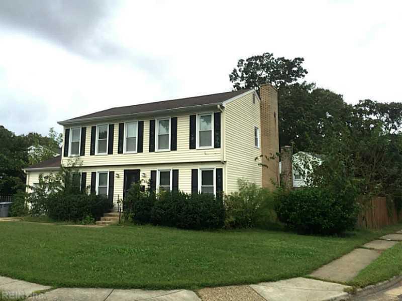 30 Apollo Drive, Hampton, VA 23669