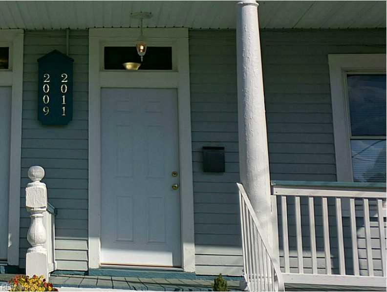 2011 Azalea Avenue, Portsmouth, VA 23704
