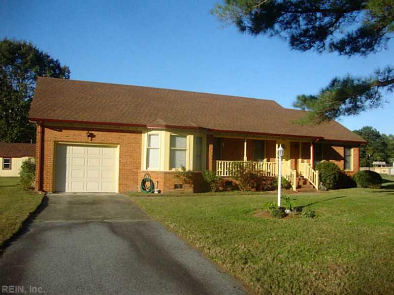 4528 Starcher Court, Suffolk, VA 23434
