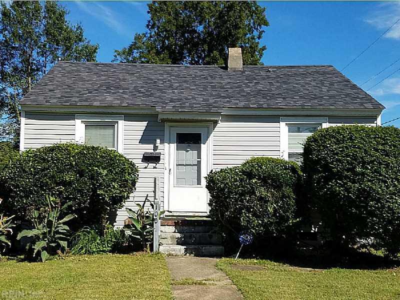 100 Cedar Avenue, Newport News, VA 23607