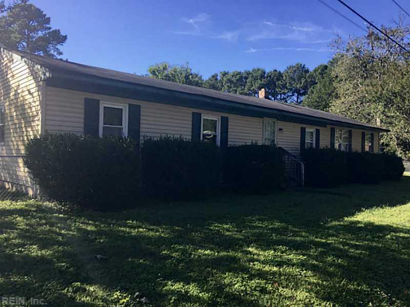 792 Hillwell Road, Chesapeake, VA 23322