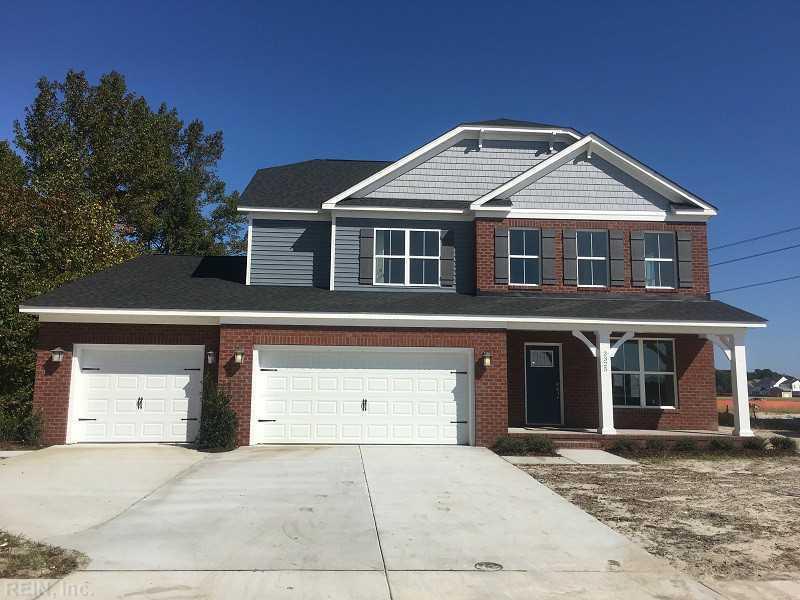 MM Lake Ridge Xl At Sherborne Manor, Chesapeake, VA 23323