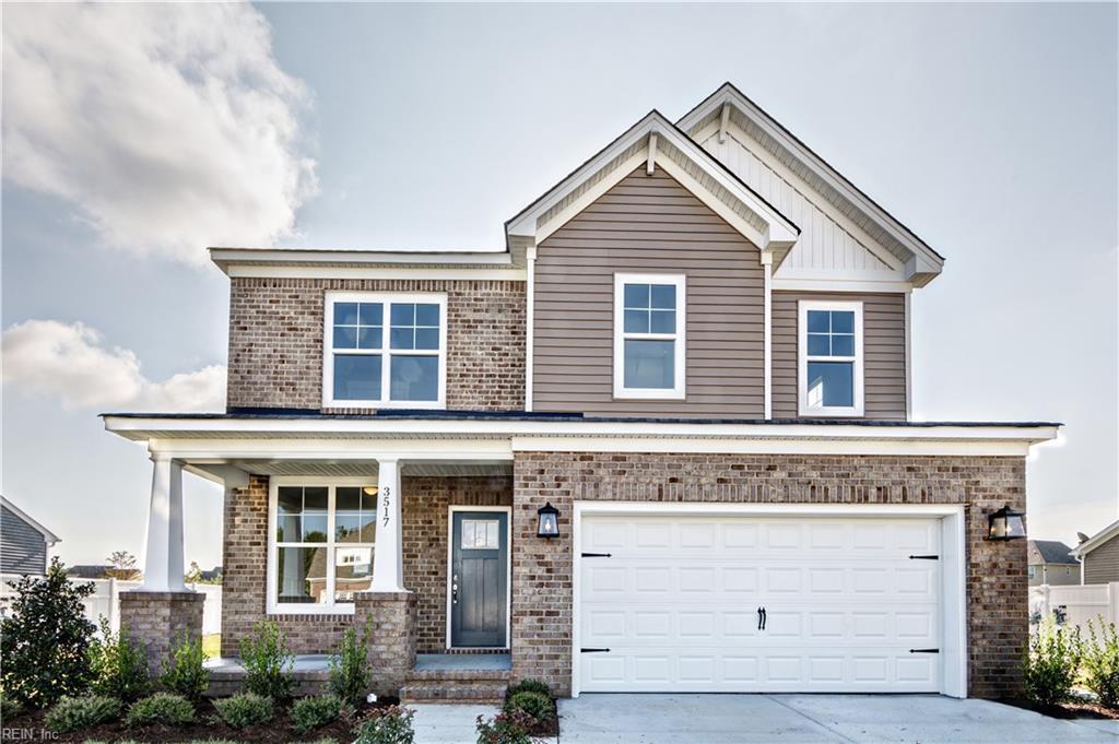 MM Ridge Wood At Sherborne Manor, Chesapeake, VA 23323
