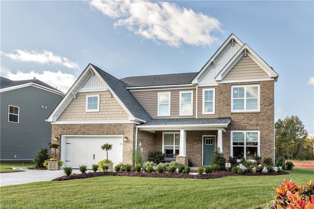 MM Canyon Ridge At Sherborne Manor, Chesapeake, VA 23323