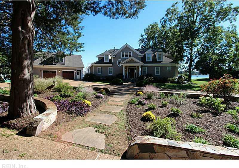 443 Lillies Lane, Hudgins, VA 23076