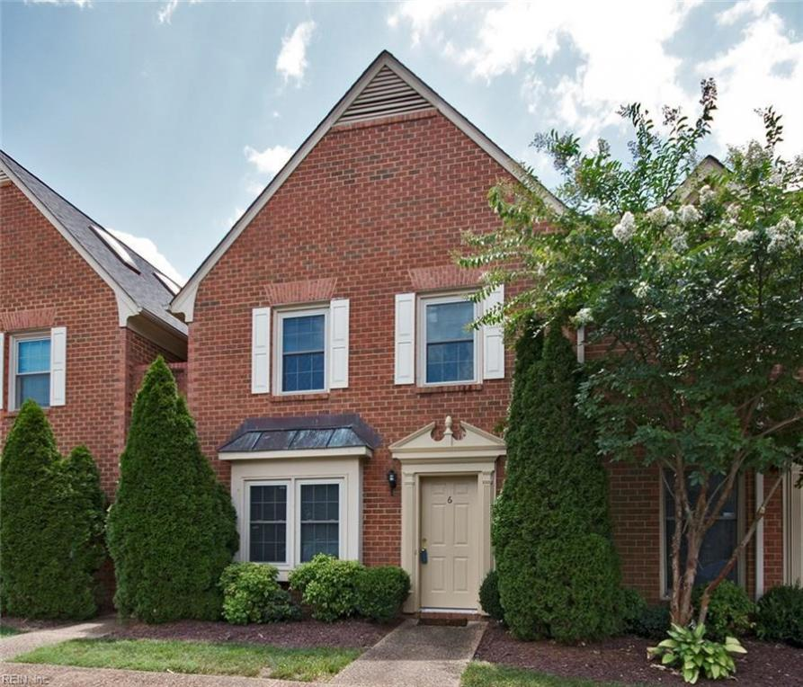 924 Lucas Creek Road #6, Newport News, VA 23608