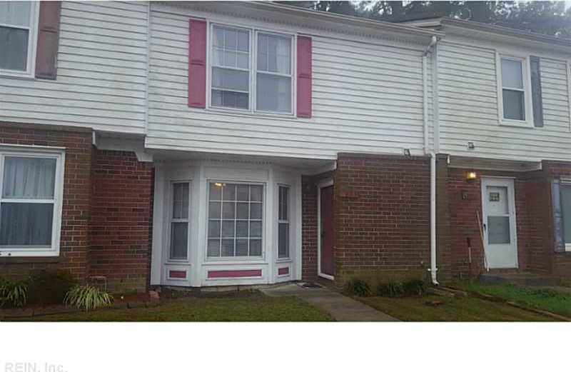 5643 Picadilly Lane, Portsmouth, VA 23703