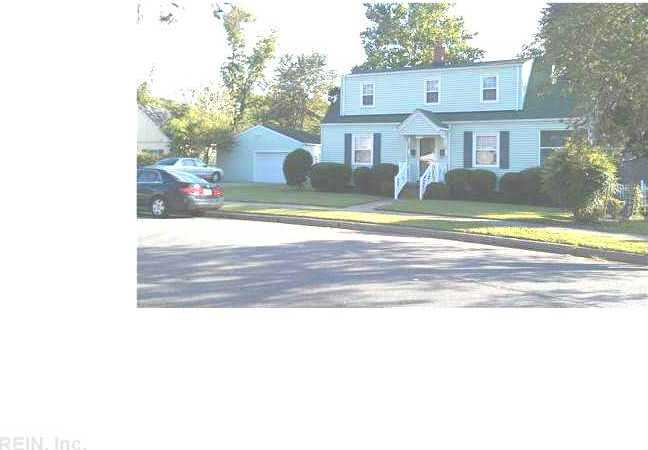 8211 Carrene Drive #B, Norfolk, VA 23518