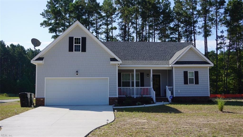 MM Southern Living, Franklin, VA 23851