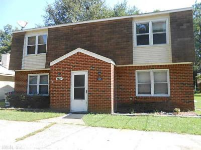 Photo of 1624 Myrtle Ave, Chesapeake, VA 23325
