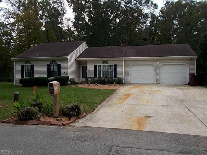 2265 Grace Street, Chesapeake, VA 23323