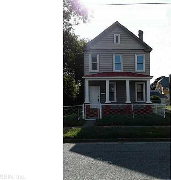 910 27th Street, Newport News, VA 23607