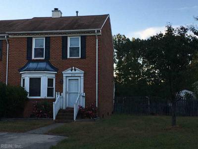 Photo of 344 San Roman Drive, Chesapeake, VA 23322