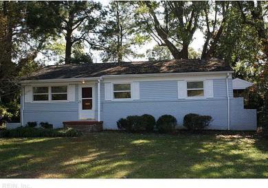 16 Winston Ave, Newport News, VA 23601