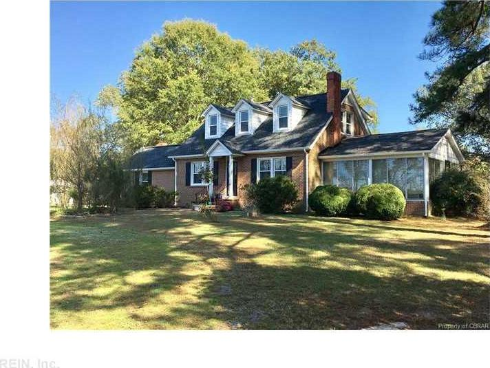 784 Sunnyside Lane, Dunnsville, VA 22454