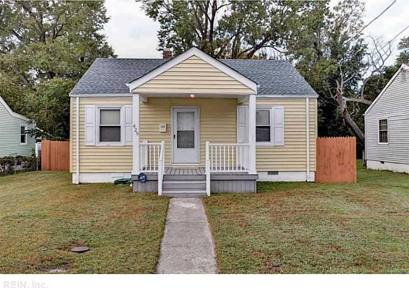 429 Clovelly Lane, Hampton, VA 23669