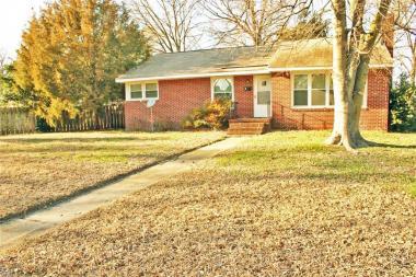 41 Roberta Drive, Hampton, VA 23666