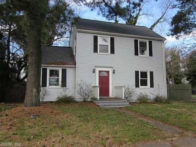 913 19th St, Newport News, VA 23607