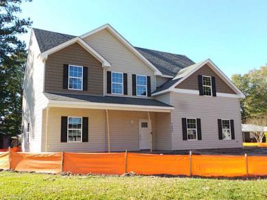 1404 Old Manor Rd, Chesapeake, VA 23323