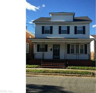 609 Rockingham St, Norfolk, VA 23523