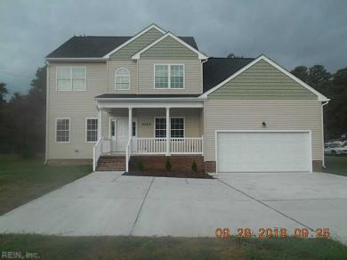 4303 Big Bethel Rd, Yorktown, VA 23693