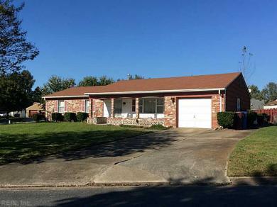 2912 Darius Court, Chesapeake, VA 23323