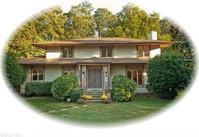 114 James River Drive, Newport News, VA 23601