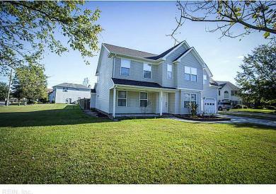 801 Riston Ct, Chesapeake, VA 23322
