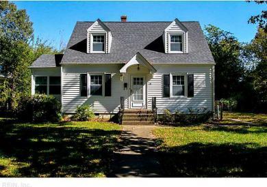 10 Howard Ct, Newport News, VA 23601
