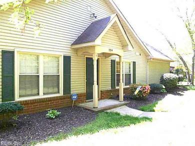 224 Alder Wood Dr, Hampton, VA 23666