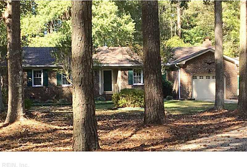 4032 Ballahack Road, Chesapeake, VA 23322