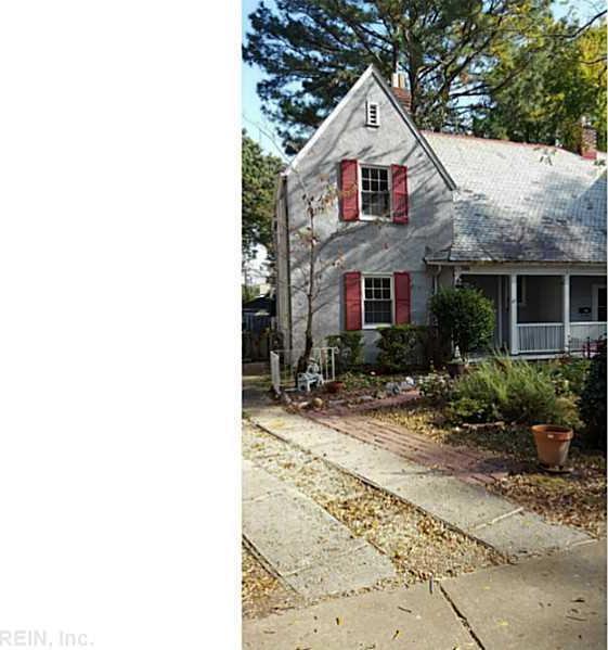 310 Hurley Avenue, Newport News, VA 23601