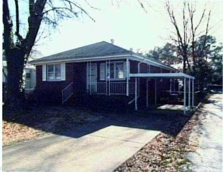 4717 Kennebeck Avenue, Norfolk, VA 23513