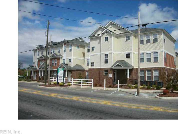 806 Washington Street W #301, Suffolk, VA 23434