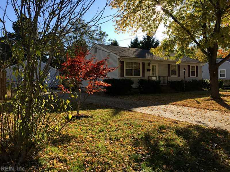8 Woodhaven Road, Newport News, VA 23608