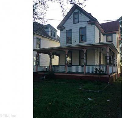 Photo of 1216 Chesapeake Avenue, Chesapeake, VA 23324