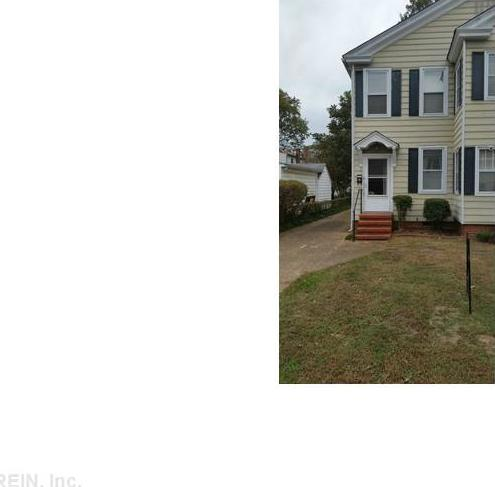 3205 Kenmore Drive #A, Hampton, VA 23669