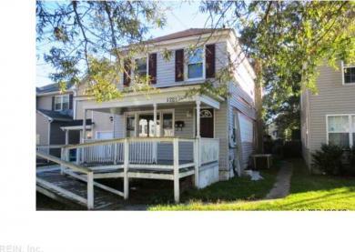 1221 Commerce Avenue, Chesapeake, VA 23324